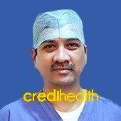 Dr. Sujit C Patnayak