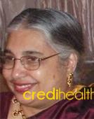 Dr. Anita M Borges
