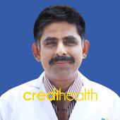 Dr. Ravishankar Bhat B