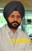 Dr. Sarabpreet Singh