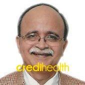 Dr. Prakash Ballani