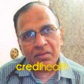 Dr. Ramesh R Dargad