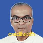 Dr. Arunkumar Babulal Shah