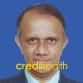 Dr. Sanjeev S. Khanna