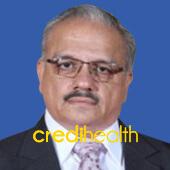 Dr. Milind M. Padgaonkar