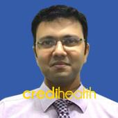 Dr. Nirad S Vengsarkar