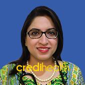 Dr. Anshum Aneja Arora