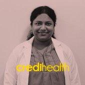 Dr. Rupanjana Roy