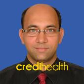 Dr. Sangram Karandikar