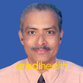 Dr. Satish Samant