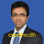 Girish nair   neurologist   fortis hospital
