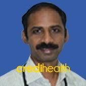 Dr. Purna Paritala