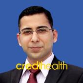 Dr. Utkarsh Bhagat