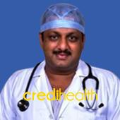 Dr. Vishal Agarwal