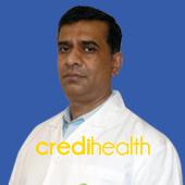 Dr. Devendra Yadav