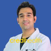 Dr. Raman Tanwar