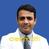 Gaurav kharya   pediatric hemato oncology immunologist   artemis hospital