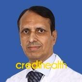 Dr. Suresh Chandra Hari
