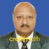 Dr. Rajesh Gupta