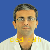 Dr. Somesh Virmani