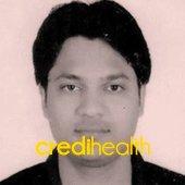 Dr. Arun Kumar Garg