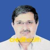 Dr. Darshan Arvindrai Jhala