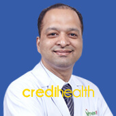 Dr. Rajeev Shandil