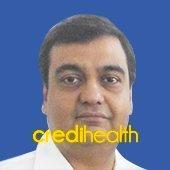 Dr. Parthiv Sanghvi