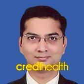 Dr. Sandip Prabhakar Bhurke