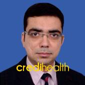 Dr. Tariq Matin