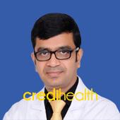 Dr. Ishthiaque Ahamed