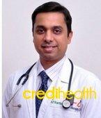 Dr. Vikas Goswami