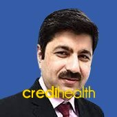 Dr. Pawan Mehta