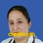 Dr. Jasmeet Kaur Wadhwa