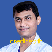 Dr vinay chandrashekar consultant   paediatric surgery mazumdar shaw medical centre  bommasandra  health city