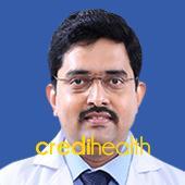 Dr. Somashekara H R