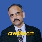 Dr. Sandeep Guleria