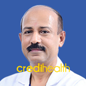 Dr. Chinnaswamy Reddy H M