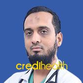 Dr. Naushad Ahmed Peeran