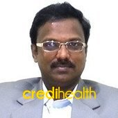 Dr. Murali Babu