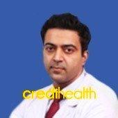 Sunil g kini   orthopaedics   manipal hospital