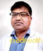 Dr. Anand V K