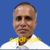 Dr. Shivakumar Y S