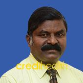Dr. K Matchavel
