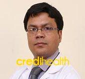 Dr. Mir Reza Kamal