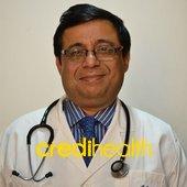 Dr. Somnath Mukherjee