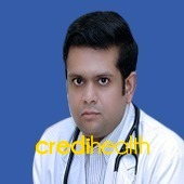 Dr. Anish Anand Jannareddy