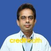 Dr. Rakesh Kumar Dua