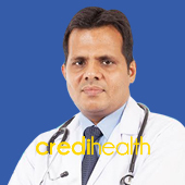 Dr.  Sudarshan Reddy L