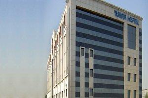 Yashoda hospitals secunderabad